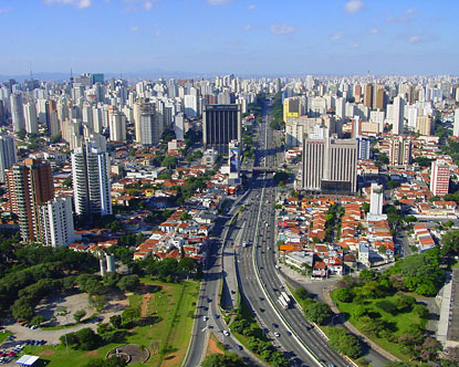 Brazil Country Profiles Key Facts Original Articles - Remarkable-contemporary-residence-in-the-sao-paulo-city-centre