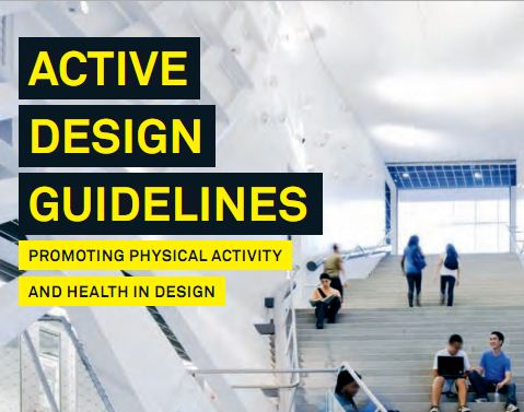 active design guidelines nyc