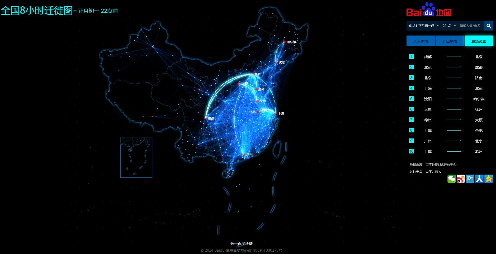 People On The Move Visualizing Human Migrations Global